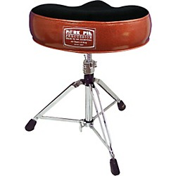 Pork Pie 20th Anniversary Drum Throne (PPBBTHGORNBS20)