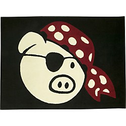 Pork Pie Drum Rug (PPDR1)