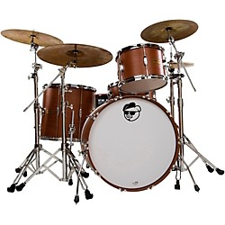 Pork Pie Hip Pig 3-Piece Jazz Shell Pack (PPHIPPIG20 Kit)
