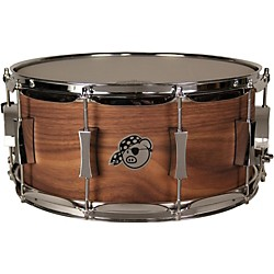 Pork Pie Walnut Snare Drum (PP7X14WS)