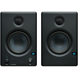 "PreSonus Eris 4.5 High-Definition 2-Way 4.5"" Nearfield Studio Monitors (E4.5)"