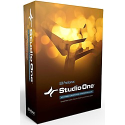 PreSonus Studio One 2.0 Artist to Producer Upgrade (1093-5)