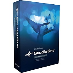 PreSonus Studio One Artist Version 1 to Professional 2.0 Upgrade (S1 ARTIST-PROF UPG)