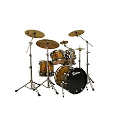 Premier Genista Maple Stage 20 5-Piece Shell Pack (4289925DWF)