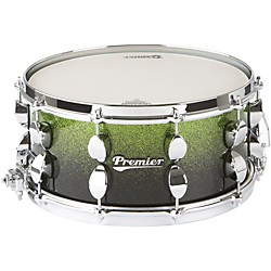 Premier series elite maple snare drum classic looks and for Zenhiser classic house drum sounds