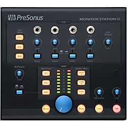 Presonus Monitor Station V2 Desktop Studio Control Center (USED004000 MONITOR STATIO)
