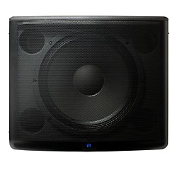 "Presonus StudioLive 18sAI 18"" Active Subwoofer with AI Technology (SLS18SAI)"