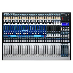 Presonus StudioLive 32.4.2 AI 32-channel Digital Mixer with Active Integration (SLM32.4.2AI)