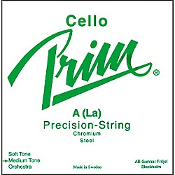 Prim Cello Strings (3PCD)