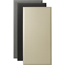Primacoustic Broadway Broadband Panels with Beveled Edge 2X24X48 (F122 2448 00)