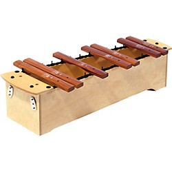 Primary Sonor AXP2 Alto Xylophone Chromatic Add-On (AXP2-1)