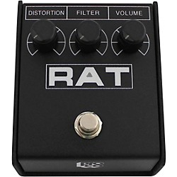 Pro Co RAT2 Distortion Pedal (USED004000 RAT2)