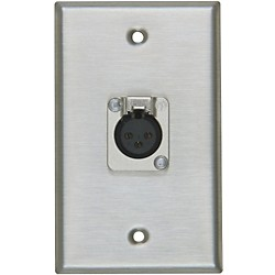 Pro Co WP1004 Wall plate (WP1004)