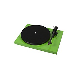 Pro-Ject Debut Carbon 2M-R Turntable (USED004000 Debut Carbon G)