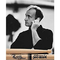 Pro-Mark Phil Collins Autograph Series Drumsticks (TXPCW)