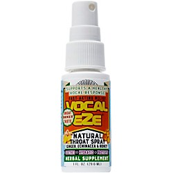 Pro Tour Vocal-Eze Vocalist Throat Spray (VOCAL EZE)