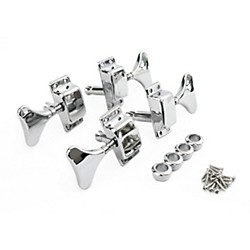ProLine 2+2 Bass Tuning Machines (PL7945)