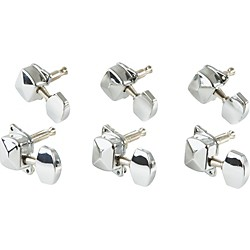 ProLine 3+3 Diagonal Mount Tuning Machines (PL7858)