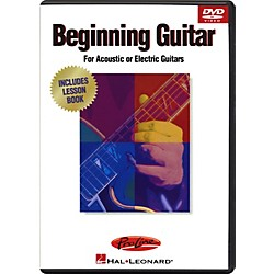ProLine Beginning Guitar (DVD) (320361)