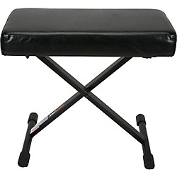 ProLine PL1250 Keyboard Bench With Memory Foam (PL1250 USED)