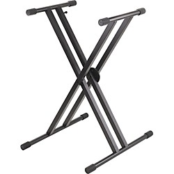 ProLine PL400 Double X-Braced Keyboard Stand (USED004000 PL400)