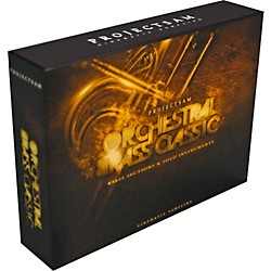 ProjectSAM Orchestral Brass Classic Sample Library (PS-OBC-H)