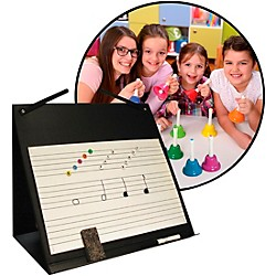 Prop-It 5-in-1 Music Educator's Teaching Tool (2560)