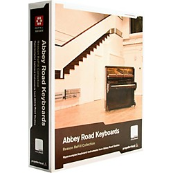 Propellerhead Abbey Road Keyboards Reason ReFill Collection (99-101-0011)