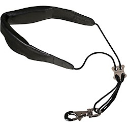 "Protec 24"" Leather Saxophone Neckstrap with Metal Snap (L305M)"