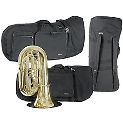 Protec Deluxe Tuba Gig Bag (C-241)