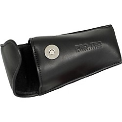 Protec Leather Tuba Mouthpiece Pouch (L-205)