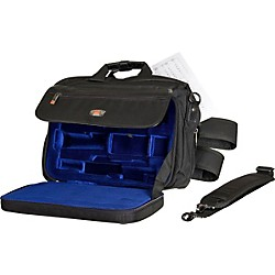 Protec Protec LUX Oboe Case with Sheet Music Messenger Bag (LX315)