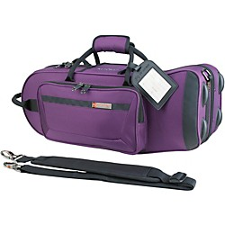 Protec Travel Light Trumpet Pro Pac Case (PB301TLPR)