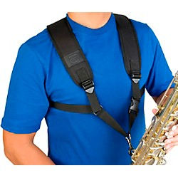 Protec Universal Saxophone Harness (A306M)