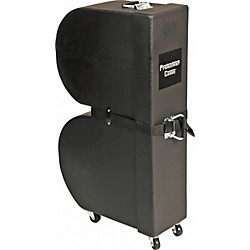 Protechtor Cases Classic Series Upright Timbale Case with Wheels (GP-PC310)
