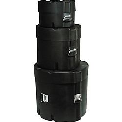 Protechtor Cases Elite Air Bass Drum Case (PE2018BD/EB)