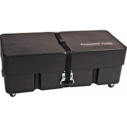 Protechtor Cases Protechtor Classic Compact Accessory Case (4-Wheel) (GP-PC304W-4)