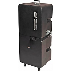 Protechtor Cases Protechtor Classic Upright Accessory Case with Wheels (GP-PC304WU)