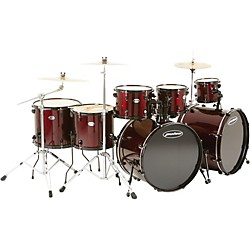 Pulse 4000 Series 8-Piece Double Bass Drum Shell Pack (PS4822WR)