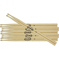 Pulse Pulse 12 Pair Brick Drumsticks (KIT773263)