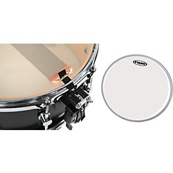 Puresound Custom Pro Steel 20-Strand Wires with Free Hazy 300 Snare Head (20-SW-ST/Free-Hzy300)