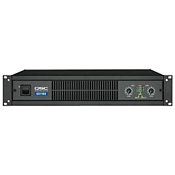 QSC CX1102 Stereo Power Amp (CX1102)