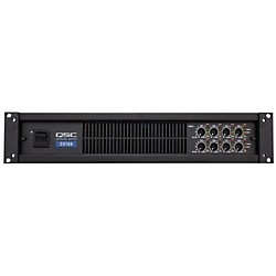 QSC CX168 8-CH Low-Z Power Amplifier (CX168)