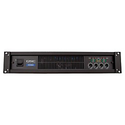 QSC CX404 4-CH Low-Z Power Amplifier (CX404)