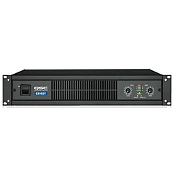 QSC CX602V Stereo Power Amp (CX602V)