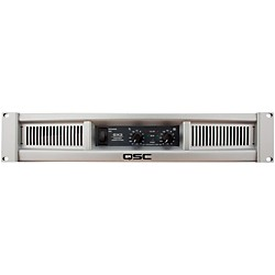 QSC GX3 Stereo Power Amplifier (GX3 USED)