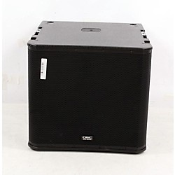 QSC KLA181 Active Line Array Subwoofer (USED005004 KLA181BLK)