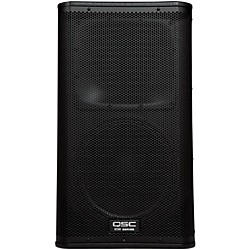 QSC KW122 Active Loudspeaker 1000 Watt 12 Inch 2 Way (USED004000 FG-212208-01)