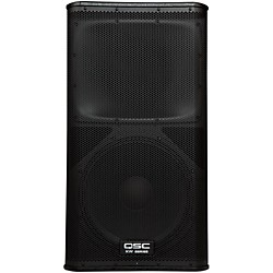 QSC KW152 Active Loudspeaker 1000 Watt 15 Inch 2 Way (USED004000 FG-215208-01)