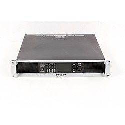 QSC PLD4.3 Multi-Channel System Processing Amplifier (USED005001 PLD4.3)